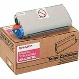 Sharp Magenta Toner Cartridge