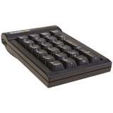 Goldtouch Numeric Keypad USB Black PC By Ergoguys GTC-0077
