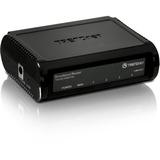 TRENDnet TW100-S4W1CA Broadband Router TW100-S4W1CA