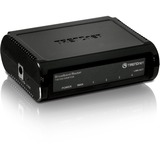 TRENDnet 4-Port Broadband Router