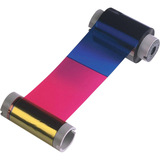 Fargo Refillable Ribbon Cartridge