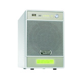 Netgear ReadyNAS NV+ RND4000 Hard Drive Enclosure