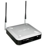 Cisco WAP200 Wireless-G Access Point - PoE/Rangebooster