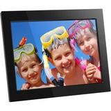 Aluratek ADMPF315F Hi-Res Digital Photo Frame ADMPF315F