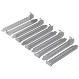 StarTech Steel Full Profile Expansion Slot Cover Plate - 10 Pack