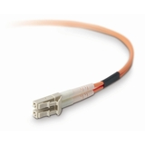 Belkin Duplex Fiber Optic Patch Cable - F2F202LL50M