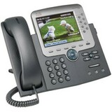 Cisco 7975G Unified IP Phone CP-7975G=