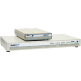 Multi-Tech MultiVoIP MVP810 8-Port VoIP Gateway