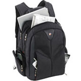 Targus Corporate TEB007 Notebook Backpack TEB007CA