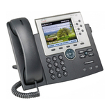 Cisco 7965G Unified IP Phone CP-7965G-CH1