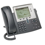 Cisco 7942G Unified IP Phone CP-7942G=