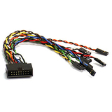 Supermicro Front Control Cable - 6&quot;