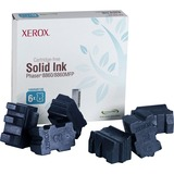 Xerox Cyan Solid Ink Stick 108R00746
