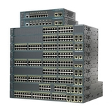 Cisco Catalyst 2960G-48TC Managed Ethernet Switch