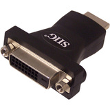 SIIG DVI to HDMI Adapter
