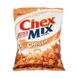 Advantus Cheddar Chex Mix - SN11606