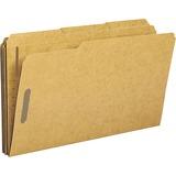Sparco Fastener Folder