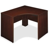 Bush Quantum Left Corner Desk Shell - QT0455CS