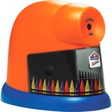 Elmer's Electric Crayon Pencil Sharpener