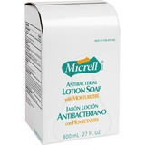MICRELL Antibacterial Lotion Dispenser Refill