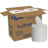 SofPull High Capacity Center Pull Towel - 28143