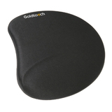 KeyOvation Goldtouch Gel Filled Mousing Platform - Black