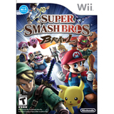 Nintendo Super Smash Bros. Brawl RVLPRSBE