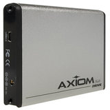 Axiom 160 GB External Hard Drive