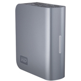 Western Digital My Book Office Edition Hard Drive - 500GB - 7200rpm - USB 2.0 - USB - External