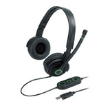 HS-03U VIBRATION GAME HEADSET