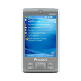 Pharos Traveler 535e Portable GPS