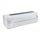 Lexmark Forms Printer 2591N Dot Matrix Printer