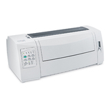 Lexmark Forms Printer 2590 Dot Matrix Printer - 11C2554 - Dot Matrix & Impact Printers - LEXMARK Dot Matrix & Impact Printers - TheNerds.net