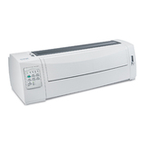 Lexmark Forms Printer 2581 Dot Matrix Printer