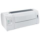 Lexmark Forms Printer 2580N Dot Matrix Network Printer