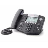 Polycom SoundPoint IP 550 IP Phone 2200-12550-025
