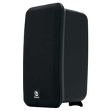 Boston Acoustics Speaker - 2-way - Midnight - MCS130SURMDNT