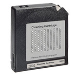 IBM 3590/3590E Cleaning Cartridge