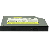 Intel DVDRW Drive AXXSATADVDRWROM