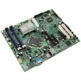 Intel S3210SHLX Server Motherboard - Intel 3210 Chipset