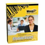 Wasp MobileAsset v.5.0 Pro Asset Tracking Solution with WPA1200 & WPL305