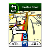 Garmin Mobile XT Digital Map