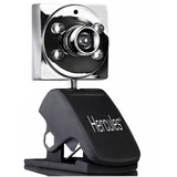 Guillemot Hercules Deluxe Optical Glass Webcam