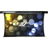 "Elite Screens CineTension2 TE100VW2 Electric Projection Screen - 100"" - 4:3 - Wall/Ceiling Mount TE100VW2"