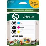 HP No. 88 Tri-colour Ink Cartridge