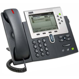 Cisco 7961G-GE IP Phone - Refurbished - Cable CP-7961G-GE-RF