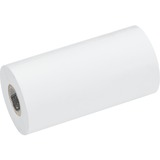 Zebra Receipt Paper 4in x 100ft Direct Thermal Zebra Z-Perform 1000D 2.4 mil 0.75 in core 10006224