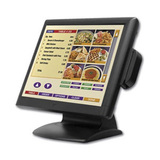 Tatung TS17R Triview Touch Screen Monitor