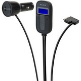 Belkin TuneCast Auto FM Transmitter