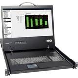 Tripp Lite NetDirector B021-000-19 Rackmount Console B021-000-19